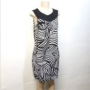 WHITE HOUSE BLACK MARKET Dress Medium